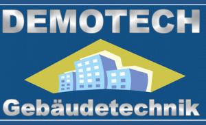 Gas Heizung Sanitär München - Demotech Gebäudetechnik